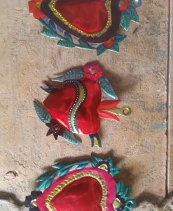 Mexicansk Julepynt