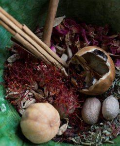 Økologiske Krydderier