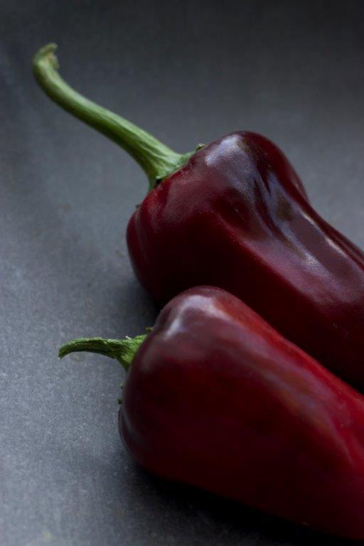 Chili & Peberfrugter